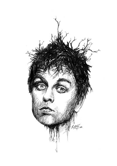 Billie Joe Armstrong - Musician / Green Day