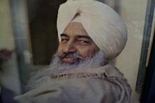 Maharaj Charan Singh, the spiritual master who set Leigh off on her spiritual journey as a  child