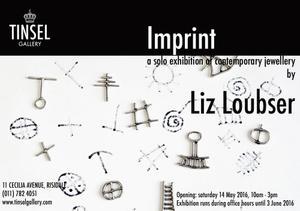 Thumbnail for Imprint by Liz Loubser