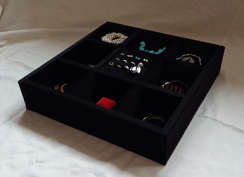 Jewellery Valet