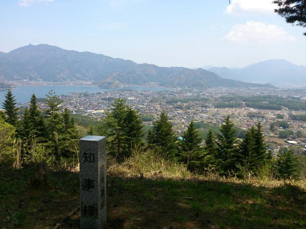 Kawaguchiko village