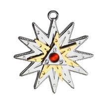 <b>MK3 Kabbalah Star</b>