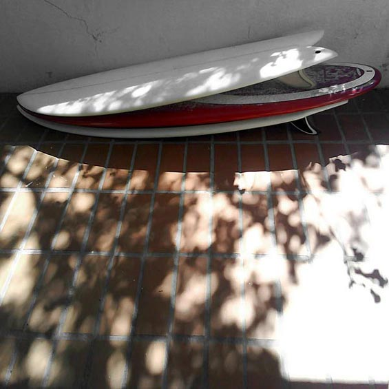Quiver | Camden Mansions | Tamboerskloof | Cape Town | South Africa