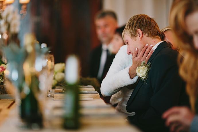 Waboomskraal Wedding - Tjaart & Charissa
