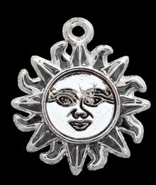 P10 The Sun
