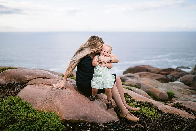 Mossel Bay Family Photographer