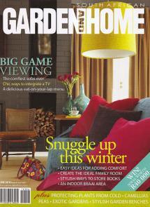 Thumbnail for Garden & Home - Jun 2010