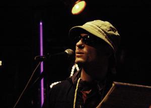 Thumbnail for Bushfire Festival 2008