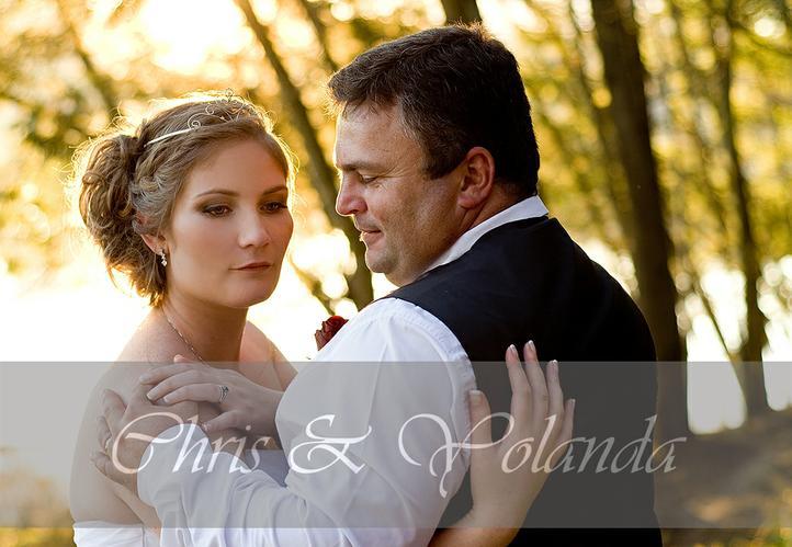 Thumbnail for Chris & Yolanda's Wedding