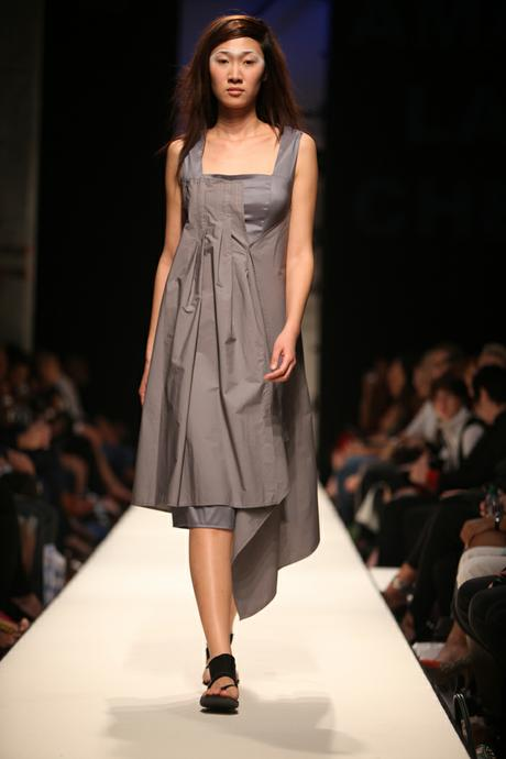 thumbnail for SAFW Spring Summer 2009