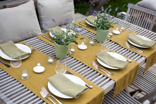 Table Decor & Flowers - D.KOS