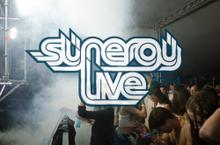 Thumbnail for SYNERGY LIVE 2014 - Friday