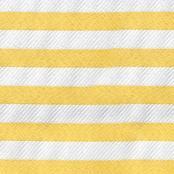 Twillstripe col. Yellow