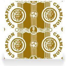 Champion Mustard Gold