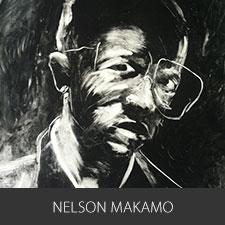 Nelson Makamo - Essentially Art