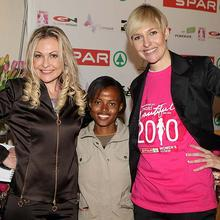 Thumbnail for SPAR Women's Challenge - PTA - Venue Launch