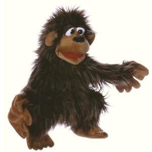 Kuddel das Affenbaby w437