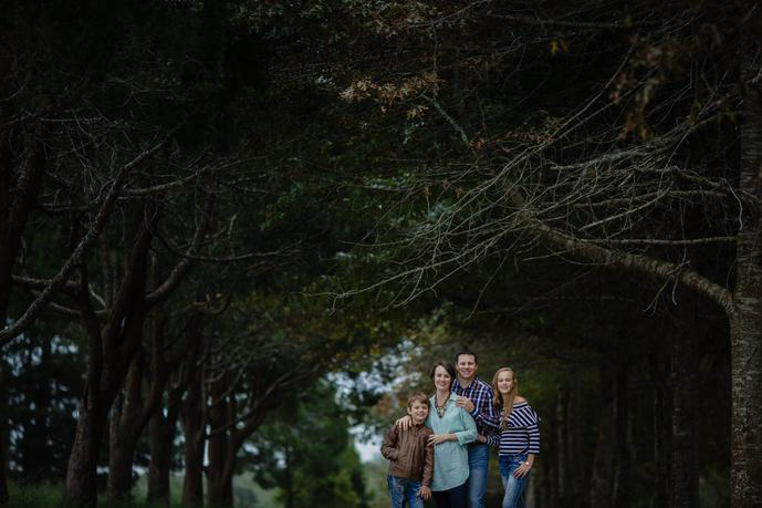 thumbnail for George forest family shoot Photography.