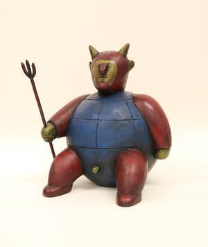 Thumbnail for Fat Sculptures
