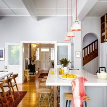 thumbnail for Open-plan kitchen
