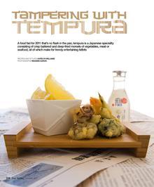 Thumbnail for Tempura