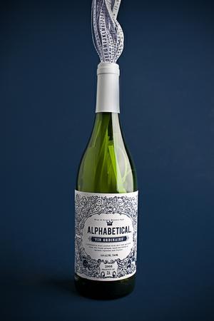 Thumbnail for Alphabetical Wine