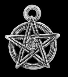 P12 Pentagram
