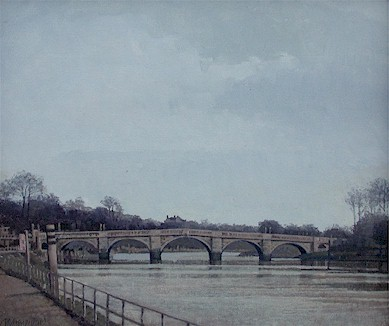 Richmond Bridge - SOLD