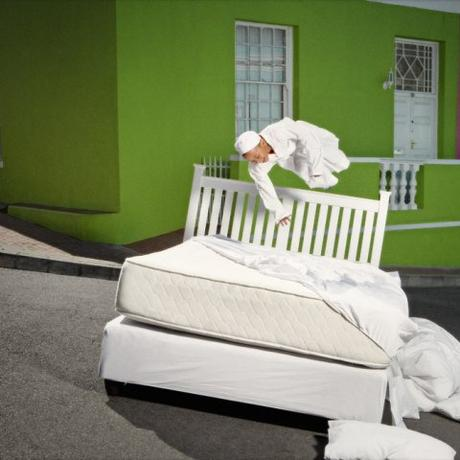 thumbnail for Bed Jump Bo Kaap