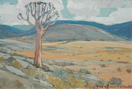 Namaqualand - SOLD 