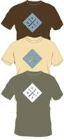 OZCF T-Shirts
