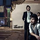 Thumbnail for PAUL COCKS - THIEVE BAND SHOOT PRESS RELEASE