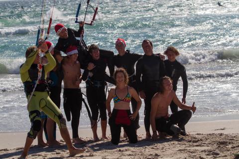 Kite Surf Crew