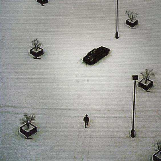 "William H Macy in ""Fargo"" 