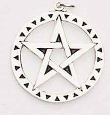 B4 Pentagram