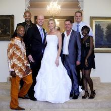 Thumbnail for Natasha & Xavier Marot's Wedding