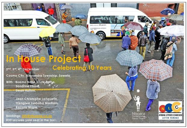 In-house project