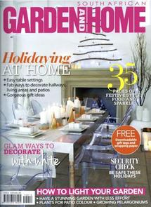 Thumbnail for GARDEN & HOME - DEC 2014