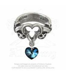 R199 Dogaressa's Last Love ring