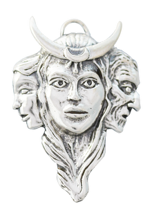 SC10 Triple Goddess
