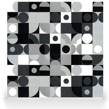 Geo Blocks - Black