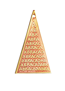 C90 Abracadabra Triangle
