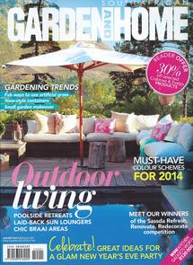 Thumbnail for GARDEN & HOME - JAN 2014