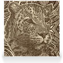 Money Leopards Mud Grass