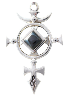 <b>BG07 Cross of St. Michael</b>