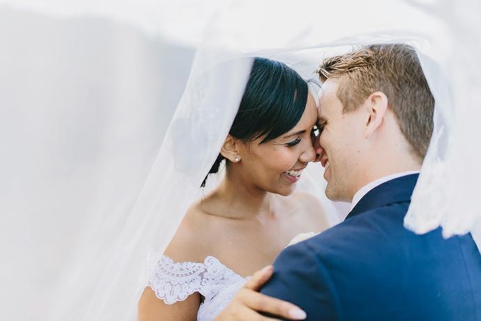 Klein Karoo Wedding - Pieter & Tracey