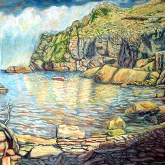 thumbnail for Formentor's Cove - Abdal Basir Ojembarrena
