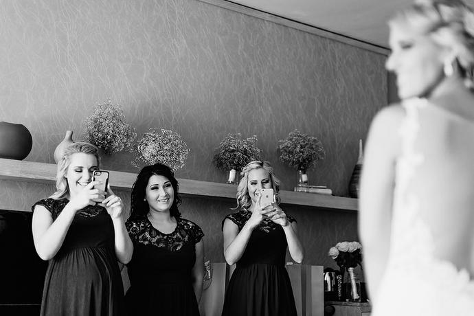 Herolds Bay Wedding - Jeanrell & Jolize