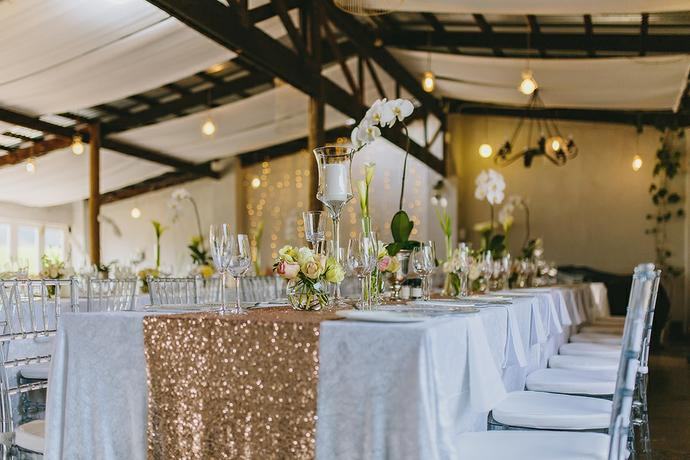 Karoo Wedding