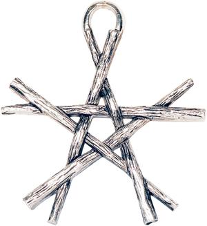 PR2 Pentagram of Wands R320